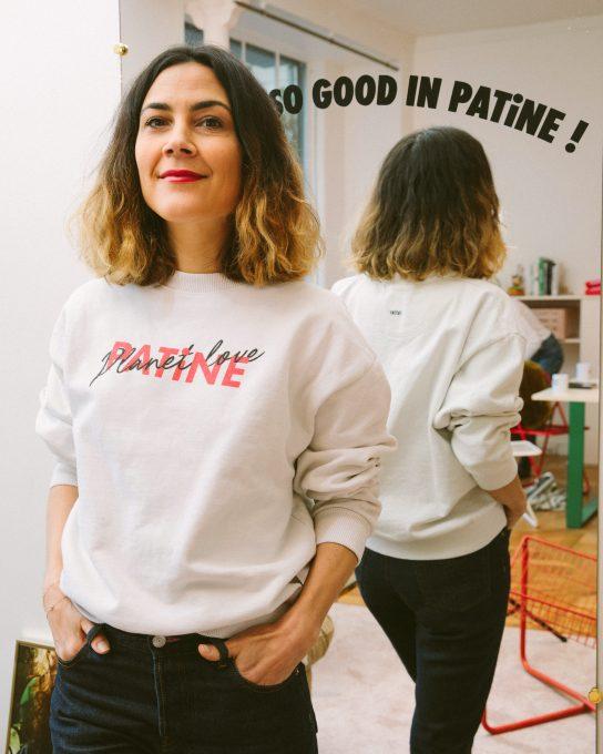 bienvu upcycling mode charlotte dereux patine portrait photographie francois rouzioux 8 1