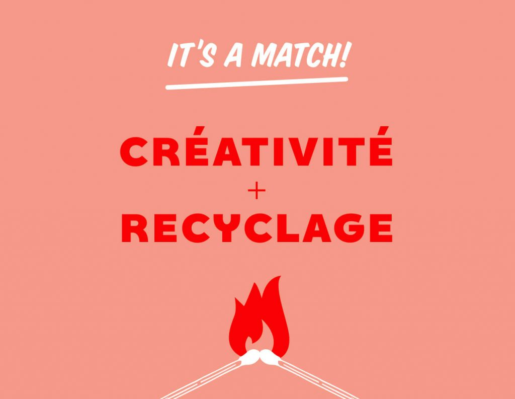bienvu upcycling curating manifesto itsamatch