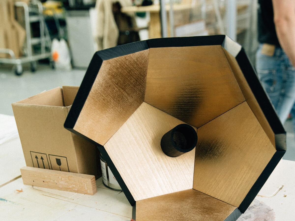 bienvu upcycling design florent blanchard luminaire dod portrait photographie francois rouzioux 1 1