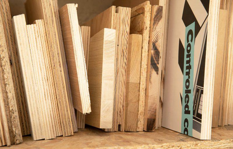 bienvu upcycling design lieux paris ateliers chutes libres camille chardayre amandine langlois portrait photographie francois rouzioux 9