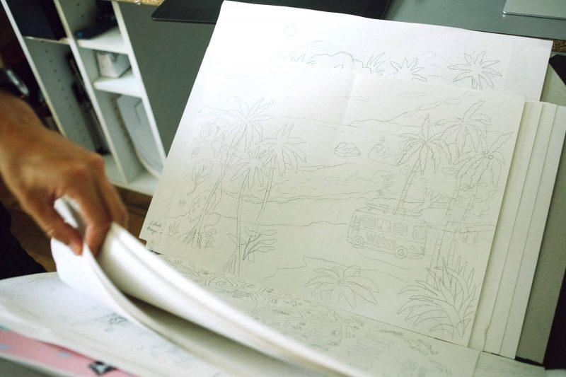bienvu upcycling design les mini mondes nantes quentin ory antoine corbineau 16