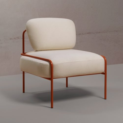 bienvu upcycling design noma editions paris guillaume gallois bruce ribay fauteuil laime