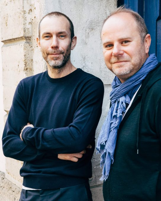 bienvu upcycling design noma editions paris guillaume gallois bruce ribay photographie francois rouzioux 1 1
