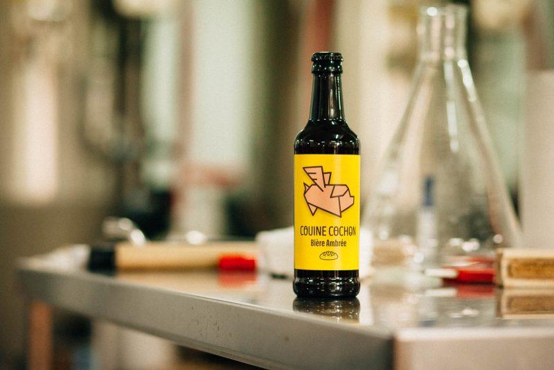 bienvu upcycling zero dechet food bieres jus eaudevie couinecochon leperche hugo martin photographie francois rouzioux 10 1