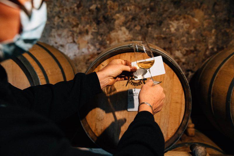 bienvu upcycling zero dechet food bieres jus eaudevie couinecochon leperche hugo martin photographie francois rouzioux 16