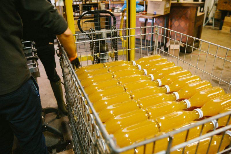 bienvu upcycling zero dechet food bieres jus eaudevie couinecochon leperche hugo martin photographie francois rouzioux 25