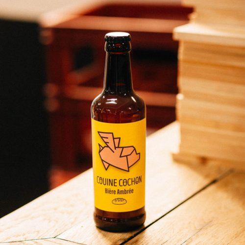 bienvu upcycling zero dechet food bieres jus eaudevie couinecochon leperche hugo martin photographie francois rouzioux 26